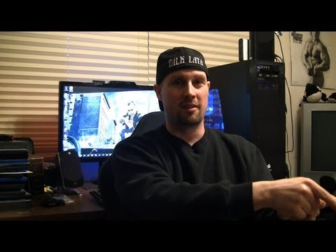 A Voice Against XBox One Always Online DRM and CliffyB - SirJamesDTech