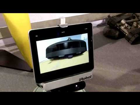 iRobot AVA Technology Demonstrator