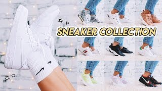 BEST 2019 SNEAKERS ☆ nikes, vans, filas, adidas + more!