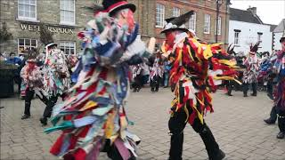 Red Leicester - Whittlesea Straw Bear