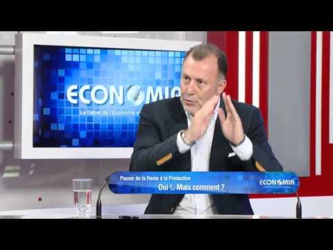 Economia Algérie - Passer de la Rente à la Production : Oui !.. Mais comment ? - www lepointeco com