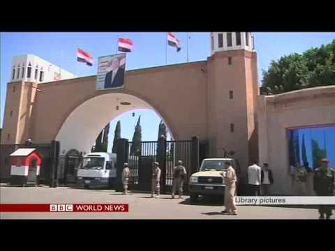 BBC World News 2015 02 06 al-Qaeda in the Arabian Peninsula (AQAP)