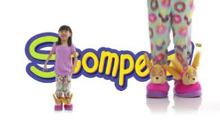 Official Commercial for Stompeez!