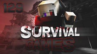 Resource Pack v3?! | Minecraft Survival Games #129
