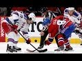 Rangers vs. Canadiens Game 1 Recap