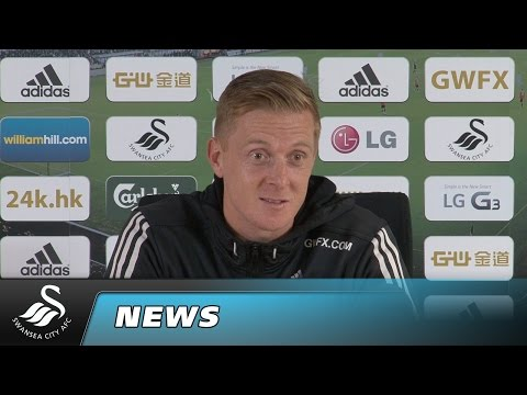 Swans TV - Preview: Monk on Man City