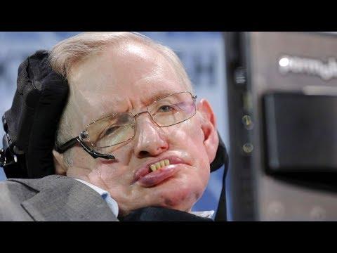 Stephen Hawking की मौत की REAL वजह जो किसी ने नहीं बताई   The Real Truth of Stephen Hawking
