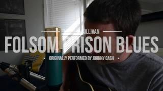 Watch Johnny Cash Folsom Prison Blues video