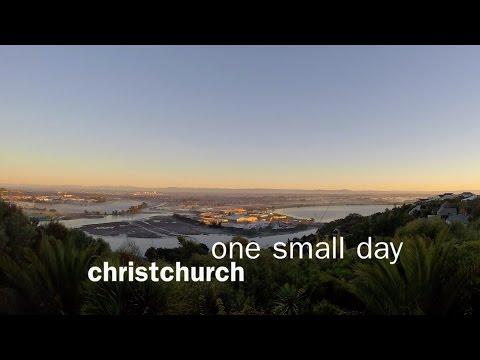 Christchurch - January 2015
