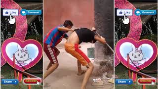 Try not to laugh challenge 14+funny videos 2018    funny falling videos p70