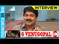 G Venugopal - I Me Myself - Part 3 - Manorama Online