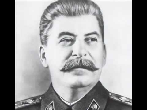 Только ВДУМАЙТЕСЬ - Иосиф Сталин- про Украину , Прибалтику, Кавказ  Речь по радио 9 мая 1945 года!