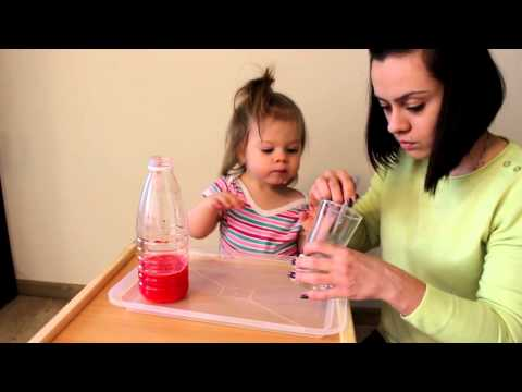 Опыт с мылом в домашних условиях