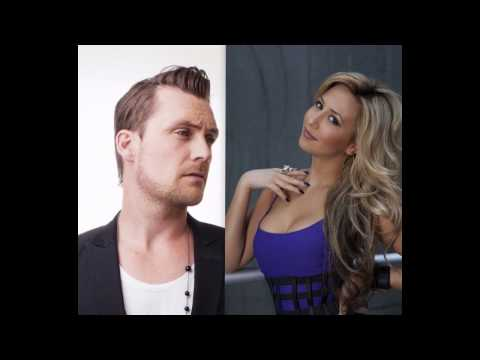 Eurovision 2014 Denmark Michael Rune  - Wanna Be Loved (Feat. Natascha Bessez)