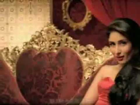 Kareena Kapoor In (sony Vaio) Ad-(samwep).ext video