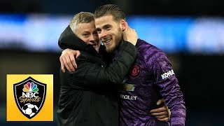 Instant reactions after the Manchester Derby | Premier League | NBC Sports