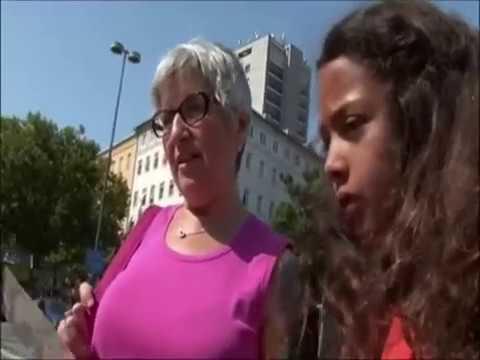 Ernährung – Nachhaltigkeit – Umwelt. Erwachsene im Interview