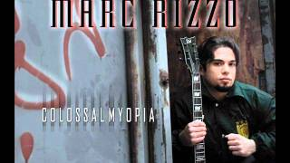 MARC RIZZO - Kilocycle Interval (audio)