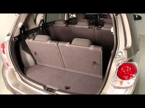 Toyota Verso. Modelo 2014. Interior | km77.com