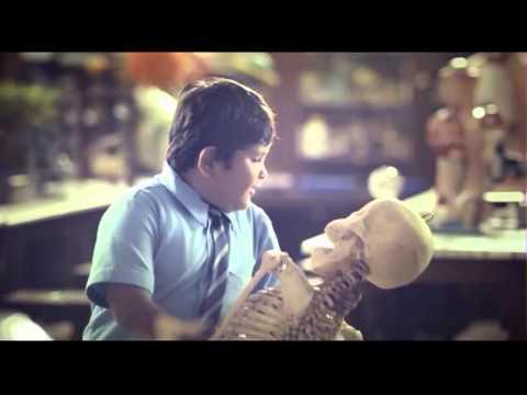 2012 Latest TVC Big Babol Candy Ad - Stickeez