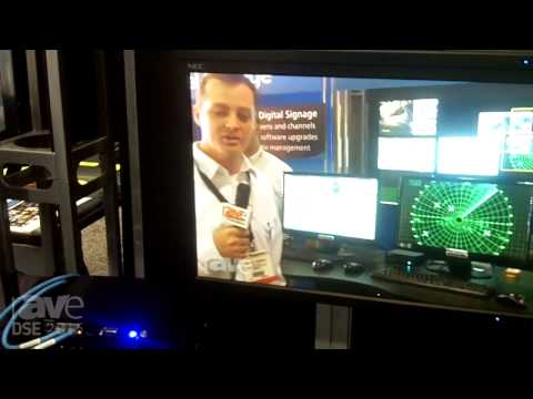 DSE 2015: Black Box Talks About MediaCento IPX Video Over IP Distribution System