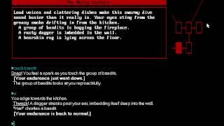 Beyond Zork Gameplay Part 1 - ASMR (Whisper)