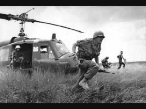 Vietnam War Ambush Audio Part 1