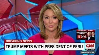 Baldwin on CNN