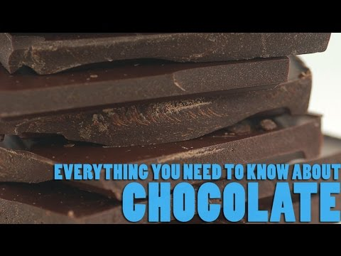 Chocolate Health Benefits & How To Make SURE You're Getting Them