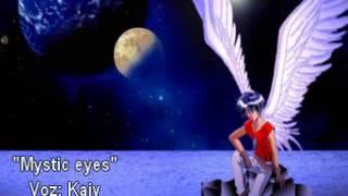 Mystic eyes (Cover latino) ver. Kaiv
