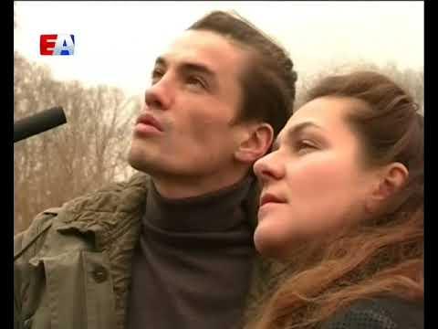 О Чусовой снимают документальное кино