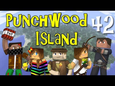 Punchwood Island E42