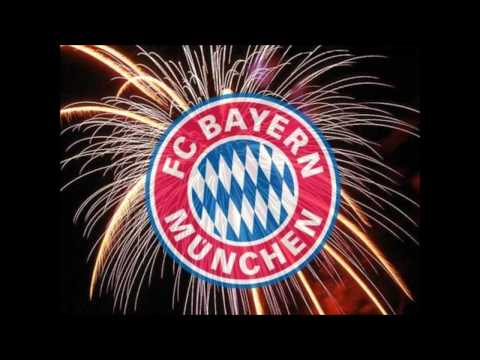 Fc Bayern Torhymne 2012 13 video