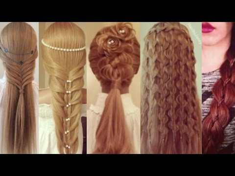 21 Super Easy Updos for Beginners  Hairstyles for Women