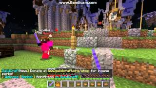 Kitpvp on Guildcraft The MC Gamers