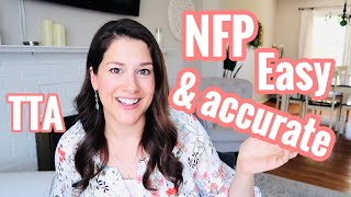 NFP easy & accurate || Natural Family Planning