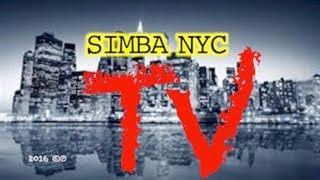 Simba nyc tv show s.6 ep.10  Shelly S. interviews Natasha Wilson and NOW artist HD 1080p