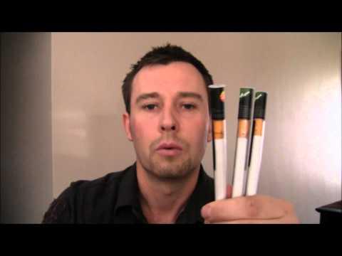Best E Cigarette Starter Kit