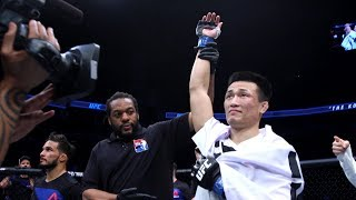 Fight Night Denver: The Korean Zombie - It
