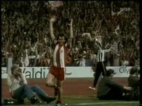 Bayern Munich 5-1 FC Schalke 04 1971-72