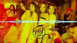 Nonstop 2019 Havana Remix | Liên Khúc Nhạc Nước Ngoài Remix | Bass Đập SML