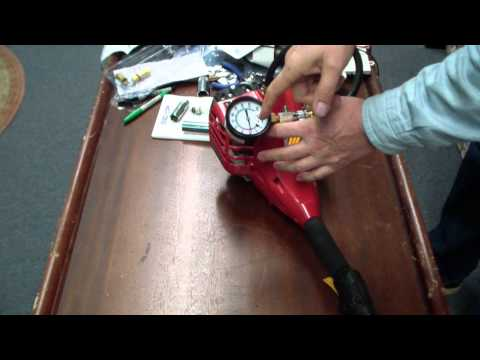 Homelite Weed Trimmer Repair Tutorial Part 2
