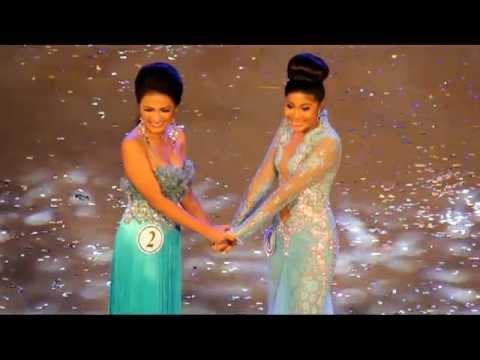 Miss Cebu 2013