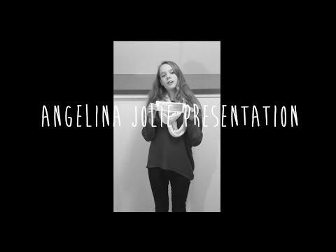 Spaans Angelina Jolie video
