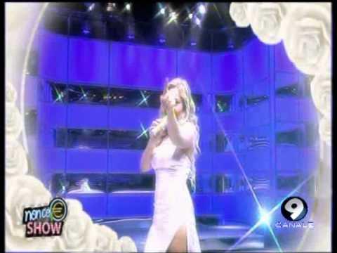 """Lisa Fusco canta """"Che m'importa del mondo"""" di Rita Pavone – 22/06/13"""