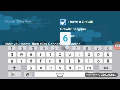 Growtopia free Accounts 2017 specil video