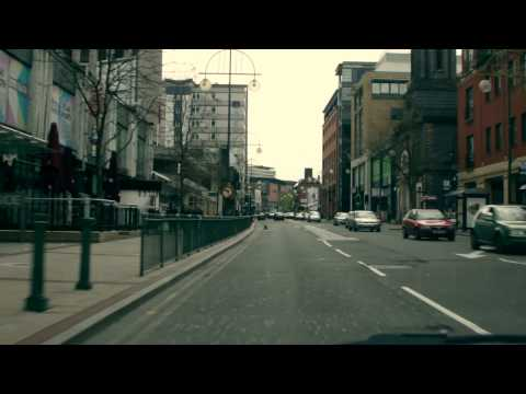 Let s Go for a Drive - Birmingham City Centre - Canon 60D