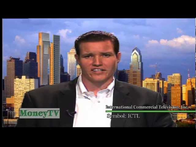 ICTL TV Direct Marketing- MoneyTV with Donald Baillargeon