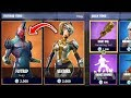 Top 5 NEW LEAKED FORTNITE SKINS COMING SOON! thumbnail