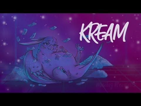Iggy Azalea ft Parrot & Dog - KREAM